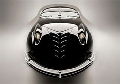 Jay Mug — Phantom Corsair Concept #cars #design