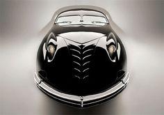 Jay Mug  Phantom Corsair Concept #design #cars