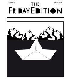 friday edition #illustration #design #graphic