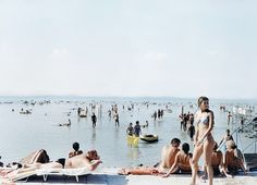 Monika Höfler - Photographer: Portfolio #photography #beach