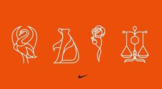 WSS #icon #logo #nike #orange