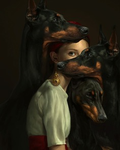 illustration artists