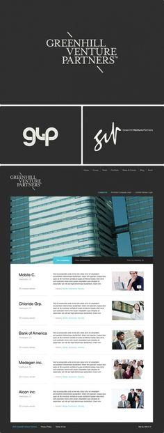 DB Works #website