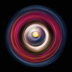 Johnny Christmas   My Life in Art #rings #circle #colors