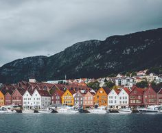 Stunning Travel Instagrams by Ian Harper