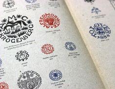 Icon | typetoken® #v #design #engelhardt #danish #symbols #knud