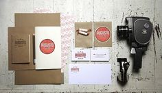Augusto rebrand on the Behance Network #logo #print #card #business