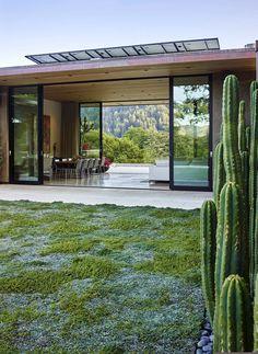San Anselmo Residence by Charlie Barnett Associates 13