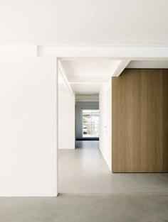 House RV by GRAUX & BAEYENS