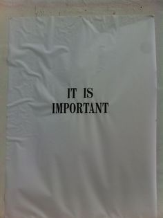untitled (we are all that heaven allows), 1984 #important #it #is