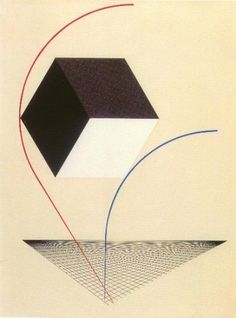 File:A Prounen by El Lissitzky c.1925.jpg - Wikipedia, the free encyclopedia #proun #el #lissitzky #suprematism