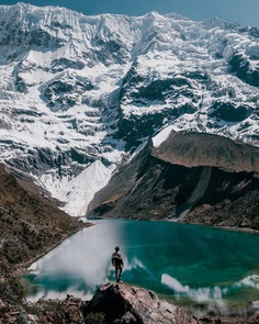 Stunning Adventure and Landscape Photography by Jose Mostajo
