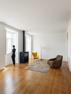 Estefania Apartment 1
