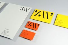 Type That I like #design #graphic #stationery