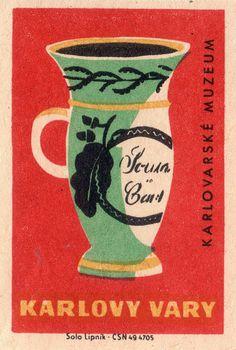 match box #illustration #vintage