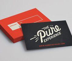 Jennet Liaw #lettering #business #card #print #logo