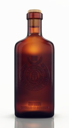 Migrant Whiskey #glass