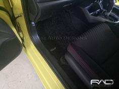 Richz Auto Designs - Comfort Premium Honda Jazz thn 2018