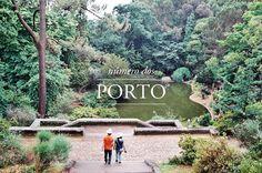 http://modus--vivendi.com/ #35mm #water #plants #garden #travel #journal #landscape #fountain #photography #lake #porto #green