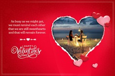 Valentine's Day Messages 2020 -Happy Valentines Day Wishes