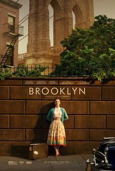 Brooklyn Movie Poster