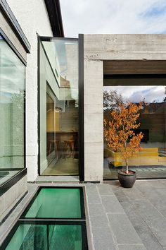 Nightingale Lane House by Inter Urban Studios
