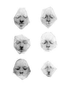 processing | Tumblr #autoportret