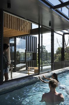 Mount Eden House by Strachan Group Architects 16