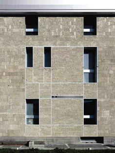 Image Spark dmciv #architecture #stone #facades