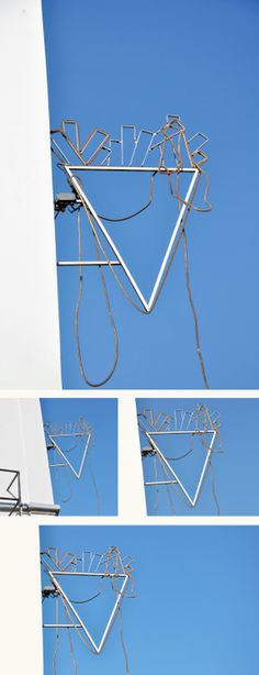frites-neon-3D-signage-study PHOTOGRAPHIE (C) [ catrin mackowski ]