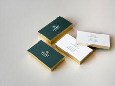 #retail #branding #business #cards