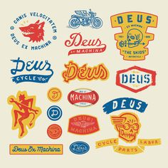 #logos #badges #branding