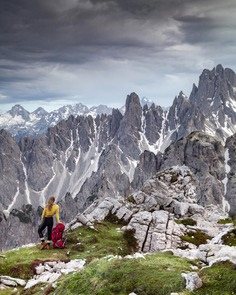 Attractive Adventure and Landscape Photography by Katie Yarborough