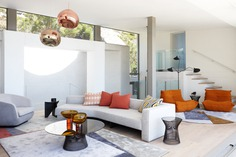La Belle Vue by OKHA Interiors and Bomax Architects