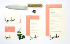 Bondir on the Behance Network
