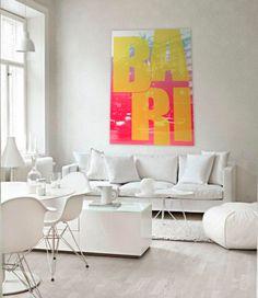Bari Poster