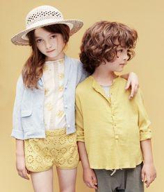 { WEAR } LOUIS LOUISE | Papier Mache #kids