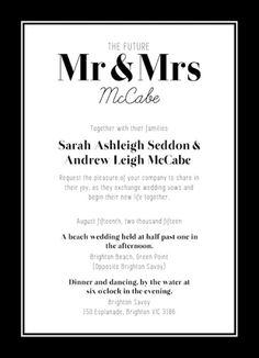 Green Leaf - Wedding Invitations  #wedding #invitation #weddinginvitation #weddinginspiration #paperlust