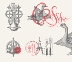 Corassini by umbra design