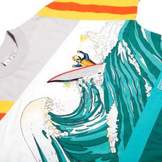 Adidas Sweatshirt Devils Toenail Kayaking