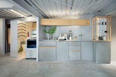 Kamiyami Residence by PUDDLE