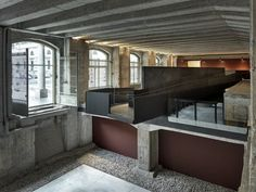 MORPURGO DE CURTIS ARCHITETTIASSOCIATI | Memorial of the Shoah - Milan Central Railway Station