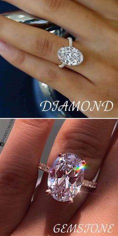 cheap engagement rings oval cut