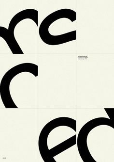 Marius Roosendaal—MSCED '11 #design #minimal #poster