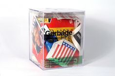 Obama's Inauguration Garbage • 3 | Flickr: Intercambio de fotos #conceptual #sustainability #art #trash #garbage