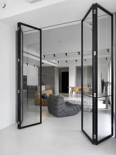 Imagen 6 de 21 de la galería de Casa Chiang / 2BOOKS design. Fotografía de moooten studio