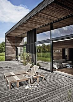summerhouse-denmark #interior #design #decor #architecture #deco #decoration
