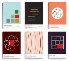 HeadsofStateBookCovers #book cover #color #set