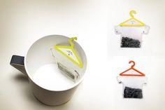 Looks like good Hanger Tea by Soon Mo Kang