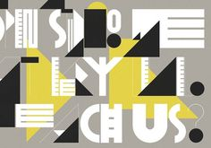240112_7.jpg (1000×700) #non #lettering #format #design #graphic #shapes #poster #typography